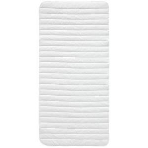 Chránič Matrace klaus, 95x195cm, Bílá