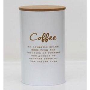 Dóza Na Potraviny Fiona - Coffee Pads