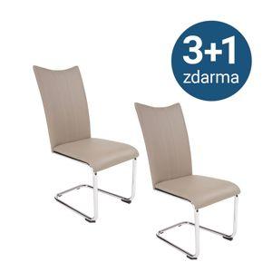 Houpací Židle Iris 3+1 zdarma (1*kus=4 Produkty)