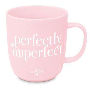 Hrnek na kávu Perfectly Imperfect