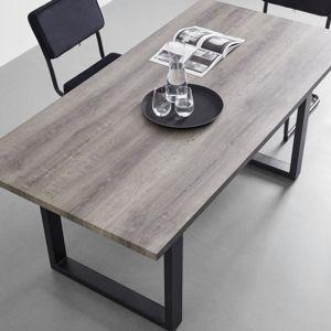 Jídelní stůl Davina 180x90 Cm Dekor Ořech