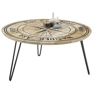konferenční stolek Nevis 90