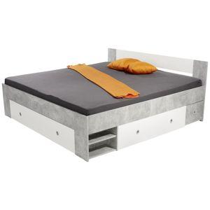 postel Azurro 180