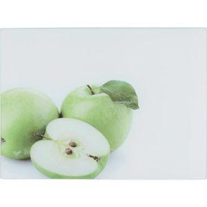 Prkýnko Jablka
