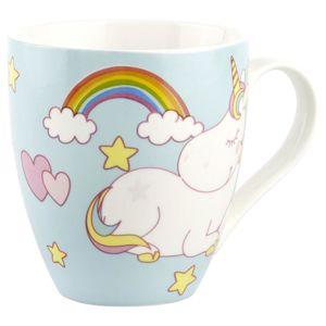 Šálek Jumbo unicorn