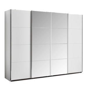 Skříň S Posuvnými Dveřmi Bensheim 316x211cm