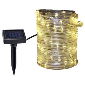 solární svítidlo Davide 50 Led, 6,4m