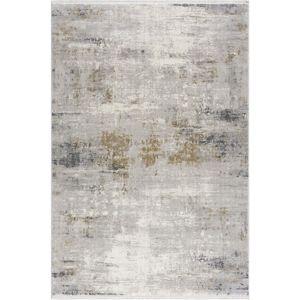 Tkaný koberec kasia 1, 80/150cm, Šedá