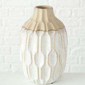 Váza Malia, Ø/v: 15/25cm