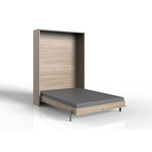 Vyklápěcí postel Juist Vertikální 140x200cm