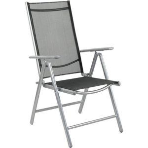Zahradní sklápěcí Židle Bruce